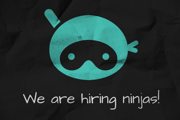 We are hireing