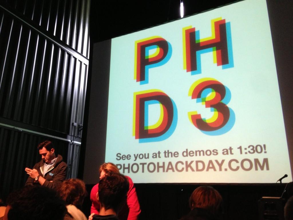 PHD3 Berlin