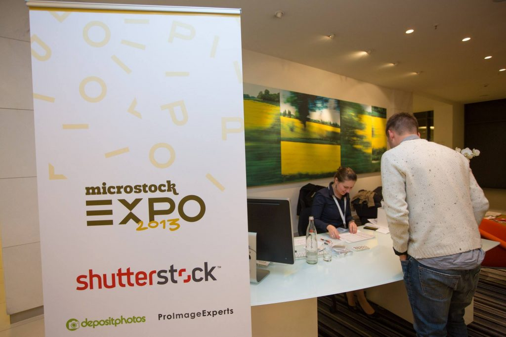 Microstock Expo Berlin 2013